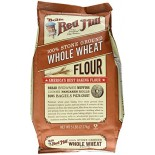 [Bob`S Red Mill] Flour & Baking Products Whole Wheat Flour