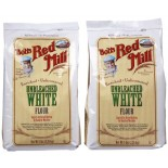 [Bob`S Red Mill] Flour & Baking Products White Flour, Unbleached