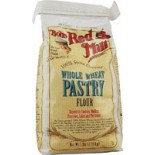 [Bob`S Red Mill] Flour & Baking Products Whole Wheat Pastry Flour