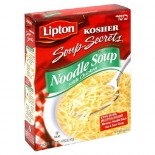 [Lipton] Kosher Soup/Stew/Boullion Soup, Noodle, Kosher
