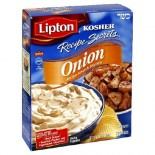 [Lipton] Kosher Soup/Stew/Boullion Soup, Onion, Kosher