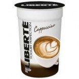 [Liberte` Yogurt] Mediterranee Yogurt Cappuccino