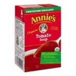 [Annie`S Homegrown] Soups Tomato Soup  At least 95% Organic