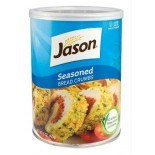 [Jason] Kosher Batters/Mixes Bread Crumbs, Flavored