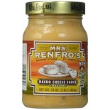 [Mrs Renfro`S] Sauces Nacho Cheese