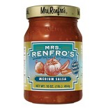 [Mrs Renfro`S] Salsa Medium