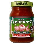 [Mrs Renfro`S] Salsa Roasted