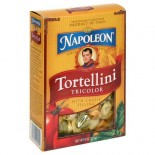 [Napoleon Co.] Pasta Tricolor Tortellini w/Cheese