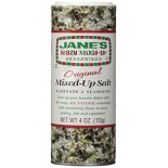 [Janes] Seasonings Krazy Mixed Up Salt