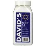 [David`S]  Kosher Salt