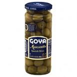 [Goya]  Olives Manzanilla