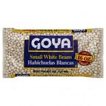[Goya]  White Beans, Small, Dry