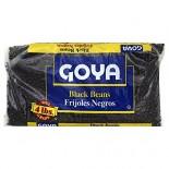 [Goya]  Beans, Black