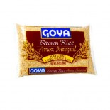 [Goya]  Rice, Brown