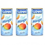 [Goya]  Mango Nectar, Diet