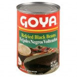 [Goya] Hispanic Canned Goods Refried Beans,Pinto,Traditional