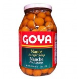[Goya]  Nance Light Syrup