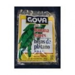 [Goya]  Banana Leaves