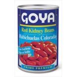 [Goya] Hispanic Canned Goods Kidney Beans, Low Sodium