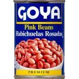 [Goya]  Beans, Pink