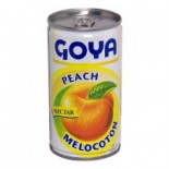 [Goya]  Peach Nectar