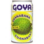 [Goya]  Guanabana Nectar