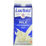 [Lactaid] Lactose Free Milk 2% Low Fat, Calcium Fortified