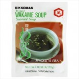 [Kikkoman International Inc] Asian Soup Mixes Soup Mix Wakame