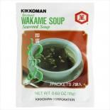 [Kikkoman International Inc] Asian Soup Mixes Soup Mix Wakame