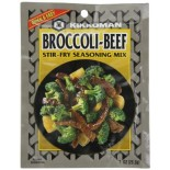 [Kikkoman International Inc] Seasonings Broccoli Beef
