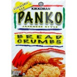 [Kikkoman International Inc] Bread Crumbs Panko Coating Mix