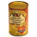 [Margret Holmes]  Squash W/Vidalia Onions