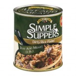 [Margret Holmes] Simple Suppers Dirty Rice Fixin