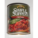 [Margret Holmes] Simple Suppers Chili Fixin
