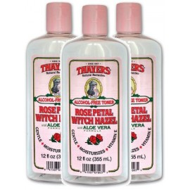 [Thayer`S] Witch Hazel Products Rose Petal