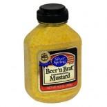 [Silver Spring] Condiments Mustard, Beer`N Brat