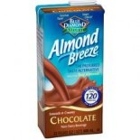 [Almond Breeze] Almond Milk, Non Dairy Beverage Chocolate
