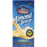 [Almond Breeze] Almond Milk, Non Dairy Beverage Vanilla