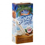 [Almond Breeze] Almond Milk, Non Dairy Beverage Coconut, Original