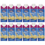 [Almond Breeze] Almond Milk, Non Dairy Beverage Vanilla, Unsweetened