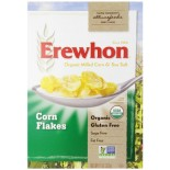 [Erewhon] Wheat Free Cereal Corn Flakes  At least 95% Organic