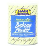 [Hain-Featherweight] Baking Mixes Baking Powder