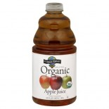 [Fragile Planet Organic] Juice Apple  At least 95% Organic