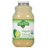 [Fragile Planet Organic] Juice Limeade  At least 95% Organic