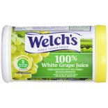 [Welch`S] CONCENTRATE, 100% JUICE White Grape