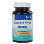 [Zand] Herbal Formulas Decongest Herbal