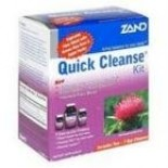 [Zand] Cleansing & Digestion Formulas Quickcleanse Internal Program, 3 Pc