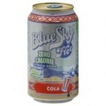 [Blue Sky] Sugar Free Sodas Cola