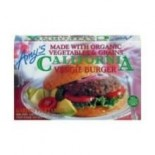 [Amy`S] Veggie Burgers California  At least 70% Organic