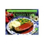 [Amy`S] Whole Meals Veggie Loaf Dinner  At least 70% Organic